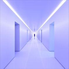 Imagem de purple, pastel, and aesthetic Pastel Purple, Purple Haze, Light Purple, Periwinkle, Lavender Aesthetic, Plafond Design, Minimalist Office, Ex Machina, Purple Aesthetic
