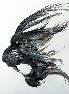 Amazing Animal Art: 50+ Creature-Inspired Creations