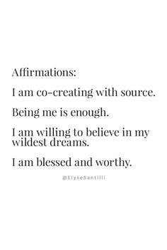 Miracles in your mind create miracles in your life. Here are 15 of the best mindset quotes for your dreams, confidence and manifestation. I Am Blessed, Law Of Attraction Quotes, Mindset Quotes, How To Manifest, Be Yourself Quotes, Dreaming Of You, Affirmations, Motivational Quotes, Meditation