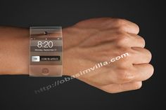Will IT providers support Apple's iWatch?   3rd Planet Techies