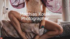 Matthias Koslik | Photographer http://www.beavershotproductions.de/