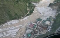After the Uttarakhand Floods, June 2013