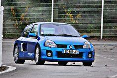 Renault Clio V6 | by Staszak Fabrice