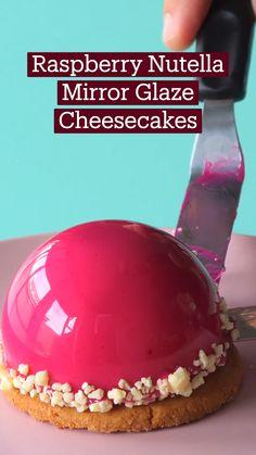 Fun Desserts, Delicious Desserts, Yummy Food, Fun Baking Recipes, Sweet Recipes, Cupcake Cakes, Cupcakes, Desert Recipes, Cheesecake Recipes