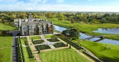The luxurious Adare Manor is an award winning hotel & golf resort in Co. Newly renovated in Book online for best rate guarantee! Adare Manor, Limerick Ireland, Trout Fishing, Landscape Architecture, Outdoor Activities, About Uk, Europe, Luxury, Instagram Posts
