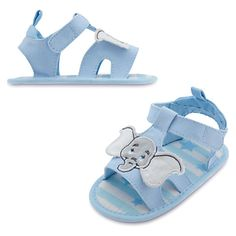 Dumbo Sandals for Baby
