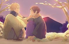 /Axis Powers: Hetalia/#1652976 - Zerochan