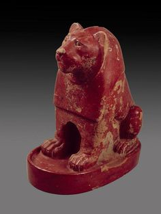 lion Pottery red - Google 検索
