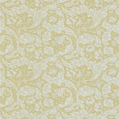 Shop for 214737 William Morris Bachelors Button Wallpaper Gold at Tallantyre Interiors. Great range of quality products online or in our Morpeth and Bedlington shops. William Morris Wallpaper, Morris Wallpapers, Bachelor Buttons, Gold Wallpaper, Wallpaper Online, Chalk Pastels, Illuminated Letters, Designers Guild, Art Nouveau
