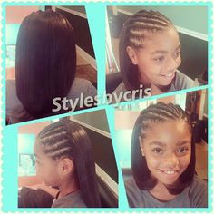 #kidshairstyle on Instagram