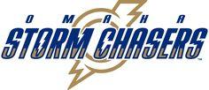 omaha storm chasers logo | Fav Pacific coast leage team