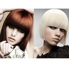 1960'ların Bob saç kesiminin modern uygulanışı tam da kısa saç sevenlere ve iddialı görünümü tercih edenlere göre. #hair #care #beauty #beautiful #haircut #hairstyle #fashion #hairfashion 1960s Hair, Bob Hairstyles, Long Hair Styles, Beautiful, Html, Modern, Cut Hairstyles, Popular Hairstyles, Hairstyles 2018