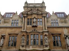 University of Oxford — Founded in 1096, the ancient university is still at the forefront of technology, with startups like DeepMind having strong links to the institution.