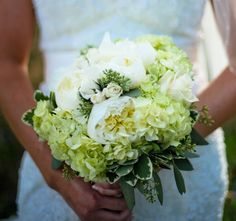 reen And White Wedding Flowers Ideas: green and white wedding flowers