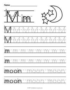 Free Printable Tracing Letter N Worksheet Printable Alphabet Worksheets, Letter Worksheets For Preschool, Handwriting Worksheets, Preschool Letters, Printable Letters, Handwriting Practice, Cursive Handwriting, Matching Worksheets, Letter Activities