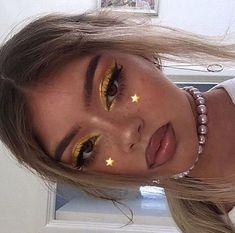 67 ideas make-up ideas yellow faces for 2019 - ❤ make-up ❤ - # for . - 67 ideas make-up ideas yellow faces for 2019 – ❤ make-up ❤ – # for … - Makeup Goals, Makeup Inspo, Makeup Art, Makeup Inspiration, Makeup Ideas, Beauty Makeup, Maquillage Halloween, Halloween Makeup, Halloween Ideas