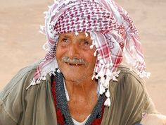 """Shepherd in Djerba from """"from """"Hospitable Tunisia and its Tantalizing Cuisine: """"A Moveable Feast"""" For the Budget Traveler """""""