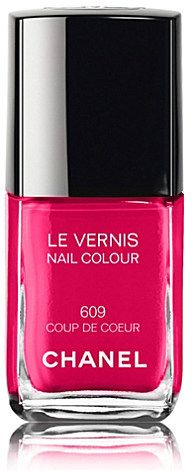 Chanel LE VERNIS Nail Colour | up to 20% off with SELF14