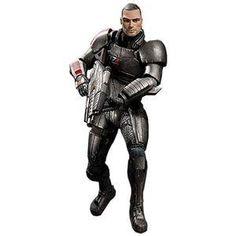 Shepard from Mass Effect!