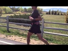 After a hard in the mountains, Crowie ran off the bike. The workout was a build run accompanied by Mat Steinmetz. Craig Alexander, Running Tips, Triathlon, Challenges, Notes, Bike, Workout, Building, Accessories