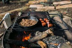 Outdoor Cooking Safety Tips | How To Cook In The Wilderness Safely, check it out…