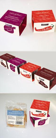New Chutney Packaging