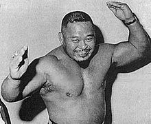 "Toshiyuki ""Harold"" Sakata (July 1, 1920 – July 29, 1982) was an American Olympic weightlifter, professional wrestler, and film actor of Japanese descent who is most famous for his role as the villain Oddjob in the James Bond film Goldfinger."