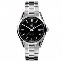 TAG Heuer Carrera Calibre 5 Automatico reloj WV211B.BA0787