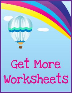 Free Kindergarten Phonics Worksheets - Connecting spoken words with letters. Counting Worksheets For Kindergarten, Kindergarten Math Worksheets, Phonics Worksheets, School Worksheets, Kindergarten Writing, Dinosaur Worksheets, Summer Worksheets, Easter Worksheets, Kindergarten Thanksgiving