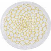 Found it at Wayfair - Lilly Yellow Rug