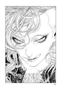 Чтение манги Безвинный 6 - 60 Обезглавливание статуи свободы - самые свежие переводы. Read manga online! - MintManga.com