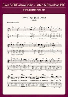 Ukulele Chords, Violin, Sheet Music, Musicals, Night, Guitar, Pictures, Music, Music Score