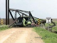 1000 Images About Tractor Accidents On Pinterest Trucks