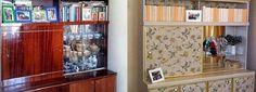 Könnyen, gyorsan és fillérekből újat varázsolhatsz régi bútoraidból!