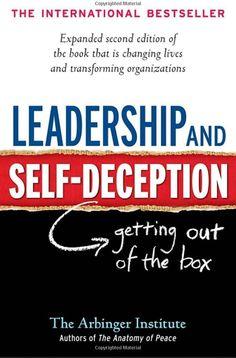 3. #leadership et aveuglement – l'Institut #Arbinger Institute - 7 #meilleurs livres Leadership que #chaque jeune #Leader devrait #lire... → #Inspiration