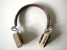 vintage renault headphone radio