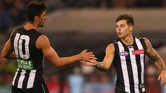 Pies recover to record dominant victory Collingwood Football Club, Melbourne Victoria, St Kilda, Fox Sports, Look Younger, Cute Guys, My Boys, Rugby, How To Look Better