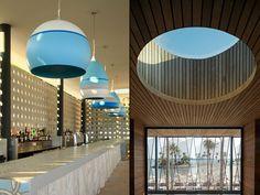 BEACH CLUBS! Tanjong Beach Club by Takenouchi Webb, Singapore » Retail Design Blog