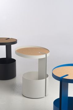 Image result for harmon side table