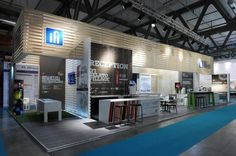 IFI GELATO VILLAGE at Host 2013