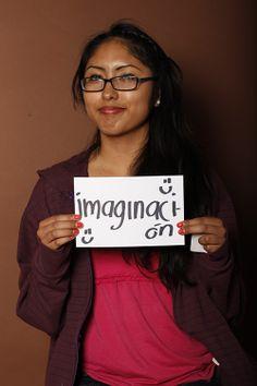 Imagine, Miriam Segovia, Estudiante, UANL, Monterrey, México