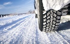 Clear Your Entire Doubts Regarding Snow Tires Through These 4 FAQs!
