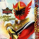 Magiranger-Complete Song Collection [CD]