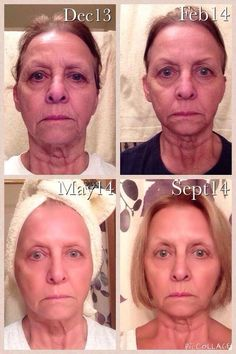 Rodan + Fields REDEFINE Regimen for your best skin.