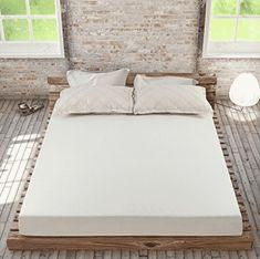 best price mattress 6inch memory foam mattress