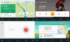 cool Android Auto Will Run On Your Phone Just Like Any Other App