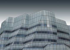 """Pavel Bendov's """"Urban Line"""" is a collection of pictures highlighting the lines and shapes in modern architecture"""