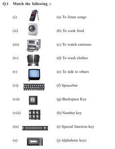 Computer Lab Rules, Elementary Computer Lab, Computer Lab Lessons, Kids Computer, Computer Teacher, Computer Projects, Computer Class, Technology Lessons, Computer Basics