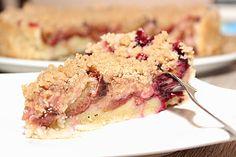 Veganer Zwetschgenkuchen mit Zimtstreuseln, ein gutes Rezept aus der Kategorie Backen. Bewertungen: 53. Durchschnitt: Ø 4,6.