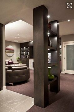 Finished basement floor plans for Basement floor covering ideas